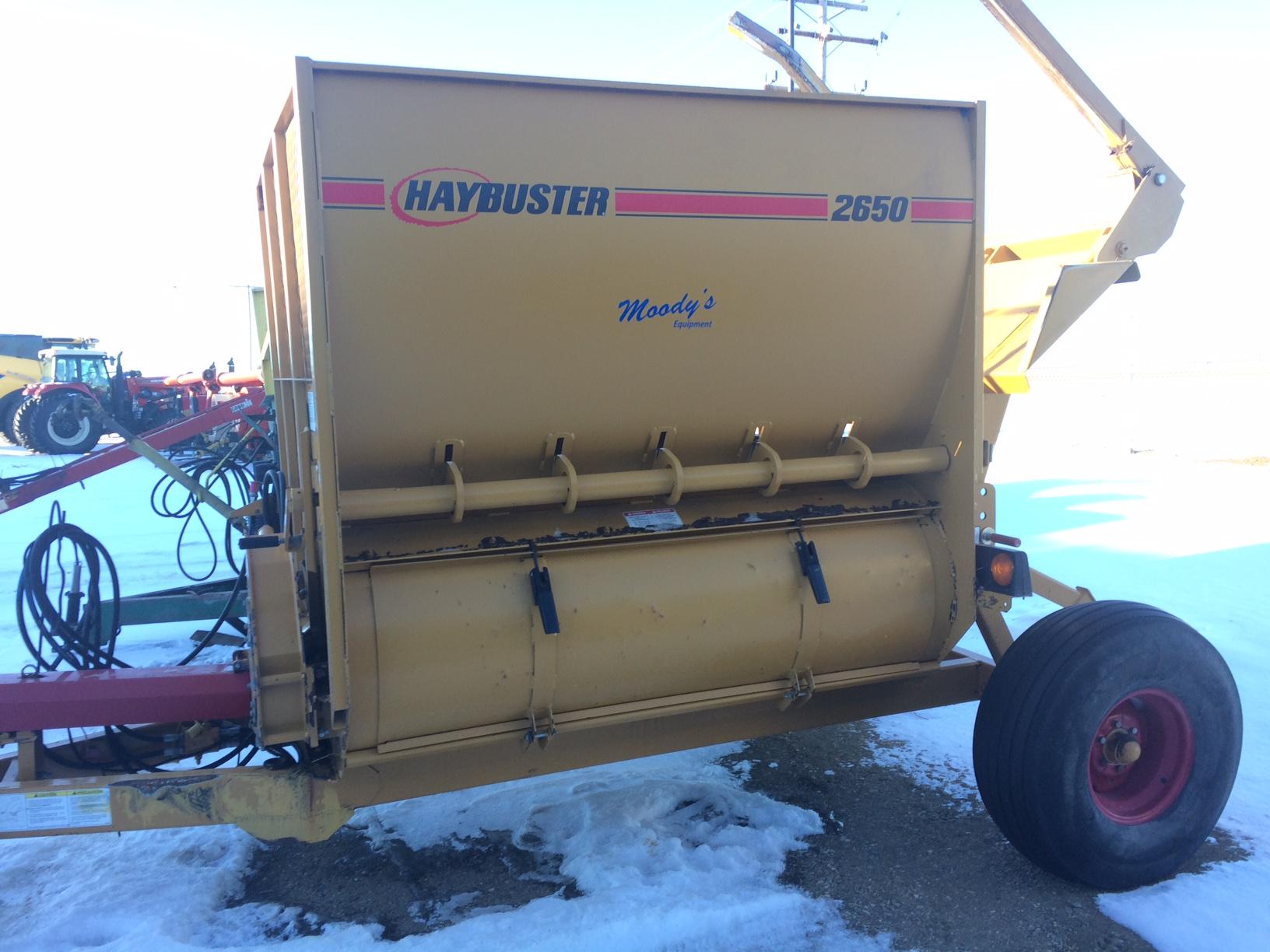 2011 HB 2650 BP